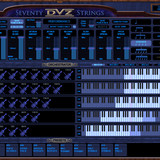 Audio Impressions 70 DVZ Strings