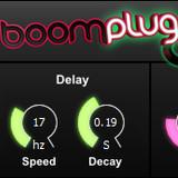 Boomplug BoomComb