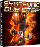 Bunker 8 Symphonic Dub Step