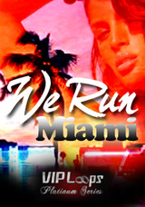 Digg Audio We Run Miami