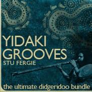 EarthMoments Yidaki Grooves