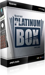 FatLoud XL Series: Platinum Box