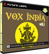 Future Loops Vox India - Vol 1