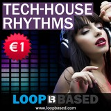 Loopbased Tech-House Rhythms