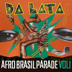Loopmasters Da Lata - Afro Brazil Parade Vol 1