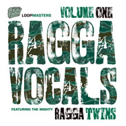 Loopmasters Ragge Vocals Volume 1