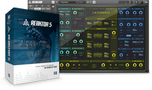 Native Instruments Reaktor 5.5