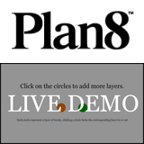 Plan8 SoundController