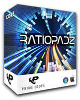 Prime Loops RatioPadz