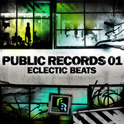 Public Records 01 - Eclectic Beats