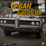 R-Loops Urban Groove