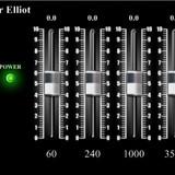 Sir Elliot Five Band Graphic Equaliser