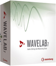 Steinberg WaveLab 7