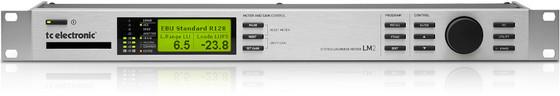 TC Electronic LM2