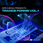 5Pin Media Trance Forms Vol.1
