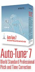 Antares Auto-Tune