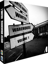Artis Audio Winter Warehouse Volume 1