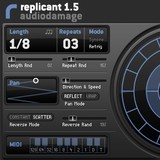 Audio Damage Replicant