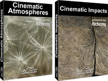 Camel Audio Cinematic Atmospheres and Impacts