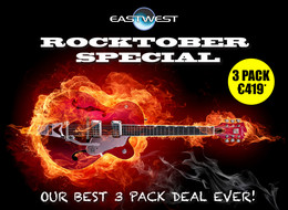 EastWest Rocktober Special