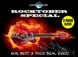 EastWest Rocktober Special