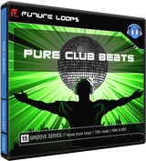 Future Loops Pure Club Beats