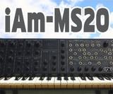 Goldbaby iAm-MS20