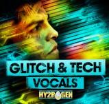 Hy2rogen Glitch & Tech Vocals