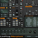 LinPlug MorphoX