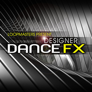 Loopmasters Designer Dance FX