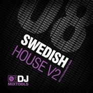 Loopmasters DJ Mix Tools 08 - Swedish House V2
