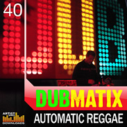 Loopmasters Dubmatix Automatic Reggae