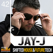 Loopmasters Jay-J Shifted House &amp; Future Tech