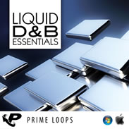 Prime Loops Liquid DnB Essentials