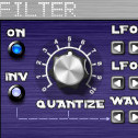 MaxSynths LFO Filter