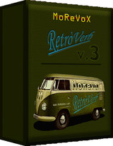 Morevox RetrVerb