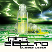 Mutekki Media Pure Electro Vol 1 by Swen Weber