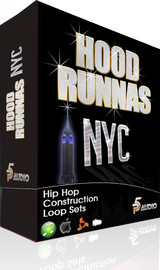 P5Audio Hood Runnas NYC