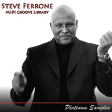 Platinum Samples Steve Ferrone MIDI Groove Library