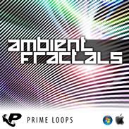 Prime Loops Ambient Fractals
