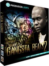 Producer Loops Gangsta Beats 2