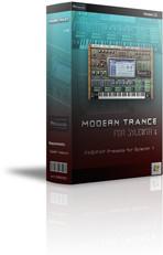 Pro-Sounds Modern Trance