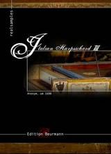 Realsamples Italian Harpsichord III