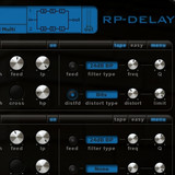 Rob Papen RP-Delay