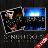 Roqstar Entertainment Synth Loops Bundle Vol.1