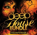 Sounds To Sample Deep House Bundle