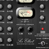 Sir Elliot Brass Instrument Equaliser HD