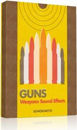 Sonokinetic Guns