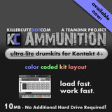 TeamDNR/KillerCutz Ammunition