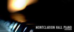 Tonehammer Montclarion Hall Piano